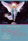 Doreen Virtue: Poslové světla cena od 161 Kč