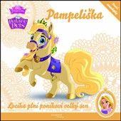 Walt Disney: Palace Pets - Pampeliška - Locika plní poníkovi velký sen cena od 46 Kč