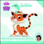 Walt Disney: Palace Pets - Sultán - Statečný tygřík princezny Jasmíny cena od 46 Kč