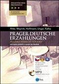 Pražské německé povídky cena od 216 Kč