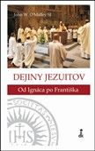 John W. O´Malley: Dejiny jezuitov cena od 137 Kč