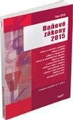 Sagit Daňové zákony 2015 cena od 116 Kč