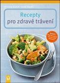 Frauke Ubrich: Recepty pro zdravé trávení cena od 123 Kč