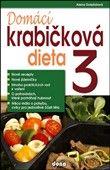 Alena Doležalová: Domácí krabičková dieta 3 cena od 155 Kč