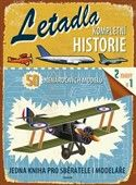 Letadla Kompletní historie cena od 230 Kč