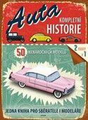Auta - Kompletní historie cena od 230 Kč