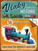Vlaky - Kompletní historie cena od 240 Kč
