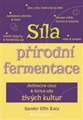 Katz Ellix Sandor: Síla přírodní fermentace cena od 231 Kč