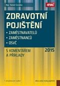 Tomáš Červinka: Zdravotní pojištění 2015 cena od 234 Kč