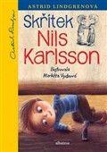 Astrid Lindgrenová: Skřítek Nils Karlsson cena od 132 Kč