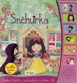 Sněhurka - zvuková knížka cena od 142 Kč