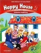 Maidment Stella: Happy House 3rd Edition 2 Učebnice Angličtiny - Maidment Stella cena od 206 Kč
