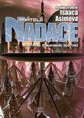 Isaac Asimov: Přátelé Nadace cena od 249 Kč