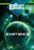 David Brin: Existence cena od 317 Kč