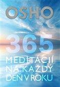 Osho: 365 meditácií na každý deň v roku cena od 191 Kč
