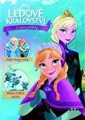 Plaňanská Eva: Ledové království - 2 nové příběhy cena od 148 Kč