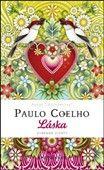 Paulo Coelho: Láska Vybrané citáty cena od 231 Kč