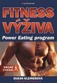 Susan Kleiner: Fitness výživa - Power Eating program cena od 319 Kč