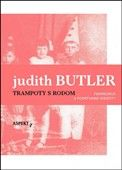 Judith Butler: Trampoty s rodom cena od 234 Kč