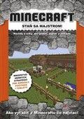 Dennis Publishing: Minecraft Staň sa majstrom! cena od 0 Kč