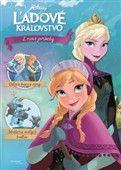 EGMONT Ľadové kráľovstvo 2 nové príbehy cena od 168 Kč