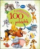 Walt Disney: 100 pohádek o zvířátkách cena od 339 Kč