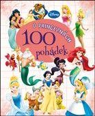 Walt Disney: 100 pohádek o princeznách cena od 350 Kč