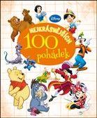 Walt Disney: 100 nejkrásnějších pohádek cena od 348 Kč