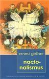 Ernest Gellner: Nacionalismus cena od 168 Kč