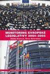 Ondřej Krutílek: Monitoring evropské legislativy 2004-2005 cena od 341 Kč