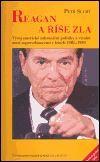 Petr Suchý: Reagan a říše zla cena od 0 Kč