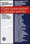Petr Fiala: Česká konzervativní a liberální politika cena od 241 Kč