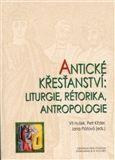 Vít Hušek: Antické křesťanství cena od 70 Kč