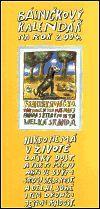 Honza Volf: Básničkový kalendář na rok 2004 cena od 209 Kč
