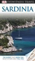 (Dorling Kindersley): Sardinia (EW) 2011 cena od 404 Kč