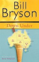 Bryson Bill: Down Under cena od 174 Kč