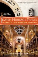 Gruber, Ruth Ellen: Jewish Heritage Travel: A Guide to Eastern Europe cena od 334 Kč