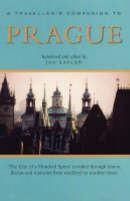 Kaplan Jan: Traveller's Companion to Prague cena od 403 Kč