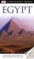 (Dorling Kindersley): Egypt (EW) 2012 cena od 404 Kč