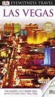 (Dorling Kindersley): Las Vegas (EW) 2012 cena od 323 Kč