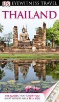 (Dorling Kindersley): Thailand (EW) 2012 cena od 485 Kč
