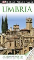 (Dorling Kindersley): Umbria (EW) 2011 cena od 323 Kč