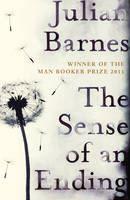Barnes Julian: Sense of an Ending cena od 148 Kč