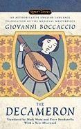 Boccacio Giovanni: Decameron cena od 109 Kč