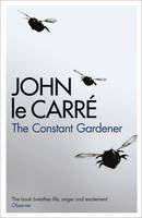 Carre, John le: Constant Gardener cena od 199 Kč