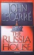 Carre, John le: Russia House cena od 160 Kč