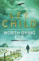 Child Lee: Worth Dying For cena od 161 Kč