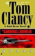 Clancy Tom: Cardinal of the Kremlin cena od 160 Kč