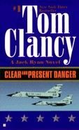 Clancy Tom: Clear and Present Danger cena od 160 Kč