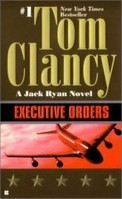 Clancy Tom: Executive Orders cena od 189 Kč